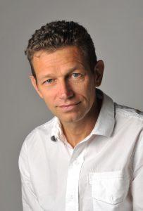 Alain CYPRES